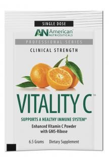 VITALITY C- Single Dose Packets (bag of 20)